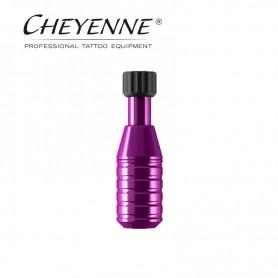 Cheyenne Hand Grip One Inch - 25mm - Purple