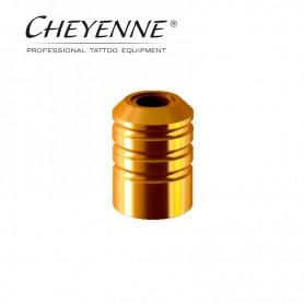 Cheyenne Hawk Pen 1-INCH 25mm Orange