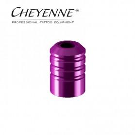 Cheyenne Hawk Pen 1-INCH 25mm Purple