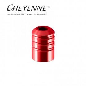 Cheyenne Hawk Pen 1-INCH 25mm Red
