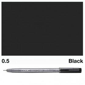 Copic Multiliner Black 0.5
