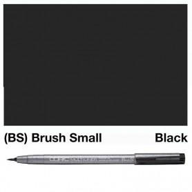 Copic Multiliner Black Brush S