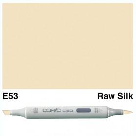 E53 Copic Ciao Raw Silk