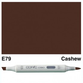 E79 Copic Ciaol Cashew