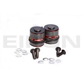 Eikon Coils v2 w10 1 inch