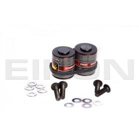 Eikon Coils v2 w8 1 inch