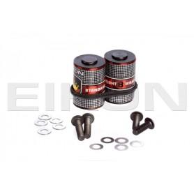 Eikon Coils v2 w8 1,25 inch