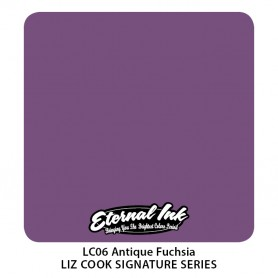 Eternal Ink 30ml - Antique Fuchsia - Exp03/27/23