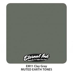 Eternal Ink 30ml - Clay Gray - Exp04/16/23