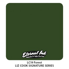 Eternal Ink 30ml - Forest - Exp06/11/23
