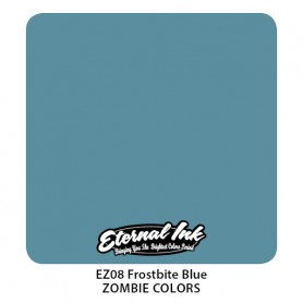 Eternal Ink 30ml - Frostbite Blue - Exp02/18/23