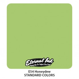 Eternal Ink 30ml - Honey Dew - Exp05/06/22