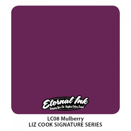 Eternal Ink 30ml - Mulberry - Exp02/18/22