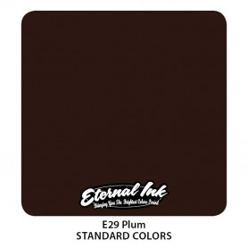 Eternal Ink 30ml - Plum - Exp11/15/22