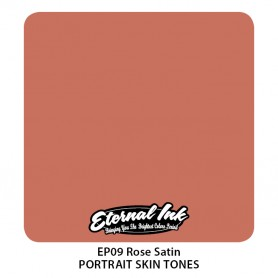 Eternal Ink 30ml - Rose Satin - Exp01/17/23