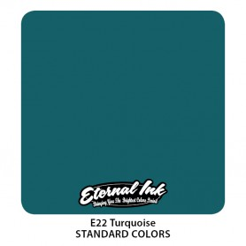 Eternal Ink 30ml - Turquoise - Exp03/01/23