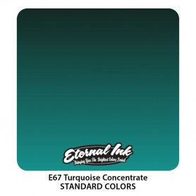 Eternal Ink 30ml - Turquoise Conc - Exp04/02/23