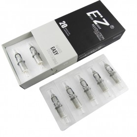 EZr - 1014RL- 30mm - Bug Pin  L-Taper 20pz