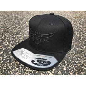 FK Irons SnapBack Stealth Premium Grade Black