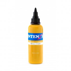 Intenze Ink 30ml - BANANA CREAM