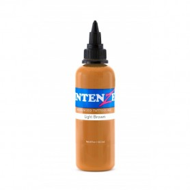 Intenze Ink 30ml - LIGHT BROWN