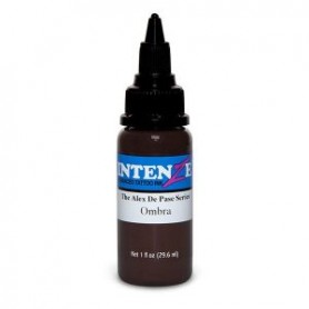 Intenze Ink 30ml - OMBRA