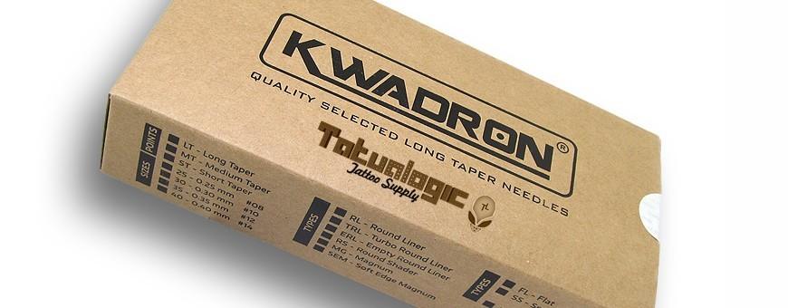 KWADRON ROUND SHADER