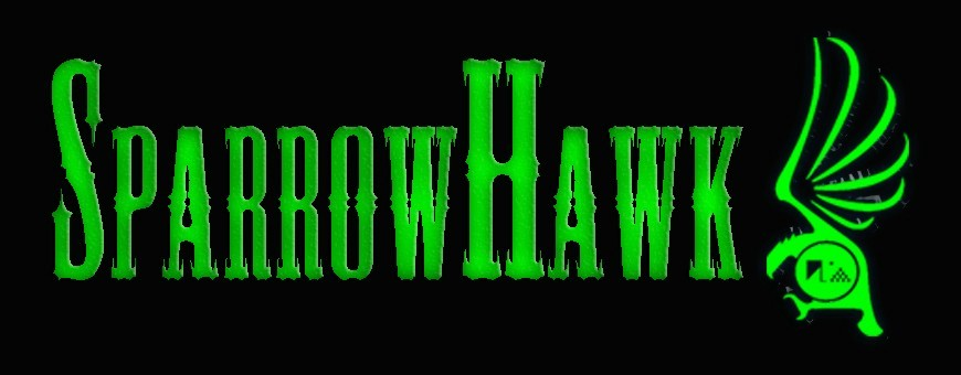 AGHI SPARROWHAWK