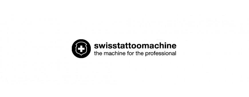 ROTARY Swiss Machine
