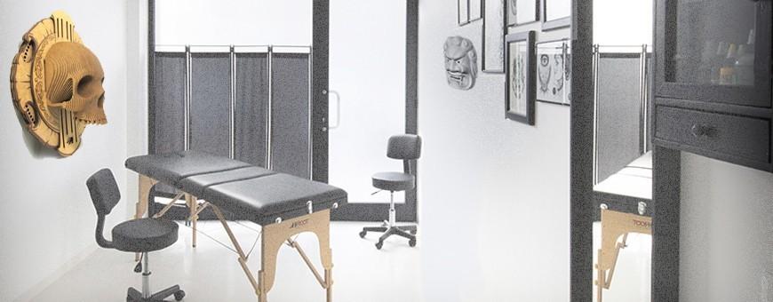 ARREDAMENTO STUDIO