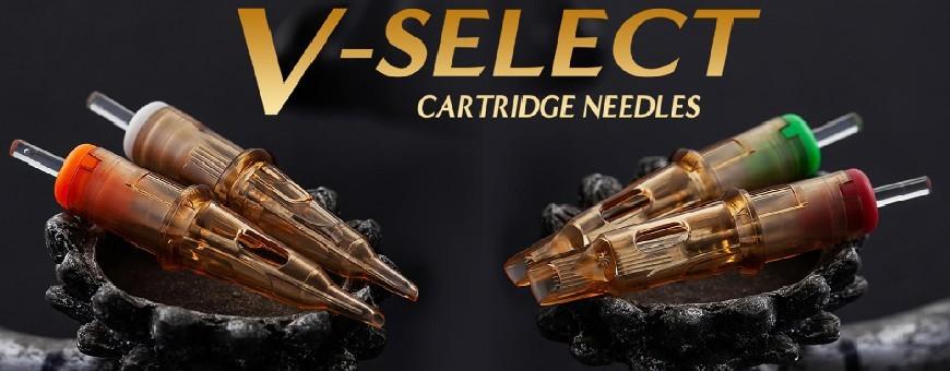 CARTUCCE EZ® V-SELECT