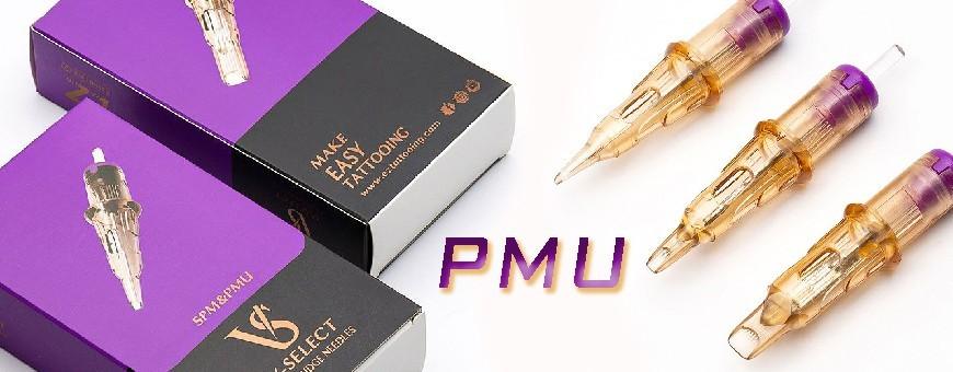 Cartucce PMU&SMP - EZ®