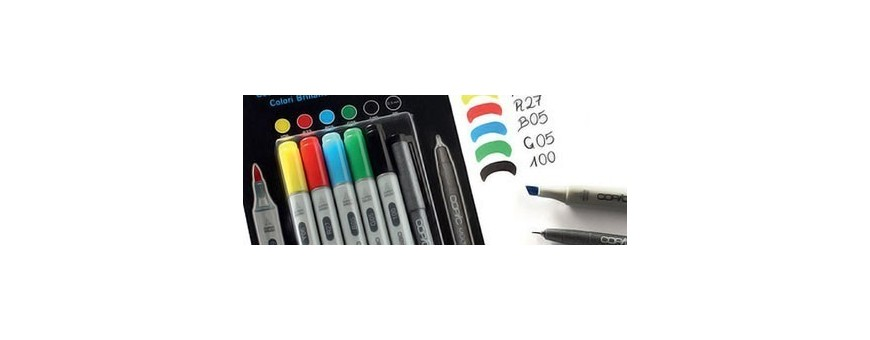 COPIC SET